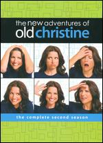 The New Adventures of Old Christine: The Complete Second Season [WS] [4 Discs] -