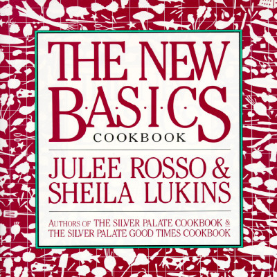 The New Basics Cookbook -
