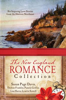 The New England Romance Collection - Davis, Susan Page