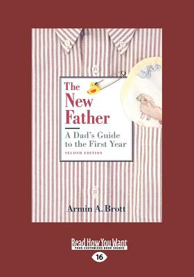 The New Father - Brott, Armin A.