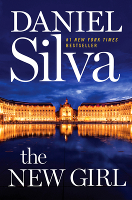 The New Girl - Silva, Daniel