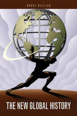 The New Global History - Mazlish, Bruce