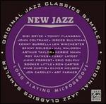 The New Jazz Sampler