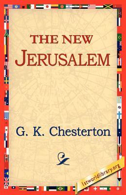 The New Jerusalem - Cherston, G K