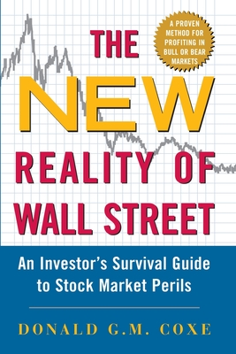 The New Reality of Wall Street - Coxe, Donald