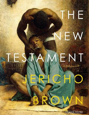 The New Testament - Brown, Jericho