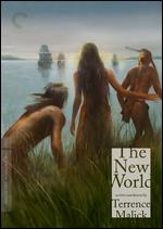 The New World [Criterion Collection] [4 Discs] - Terrence Malick