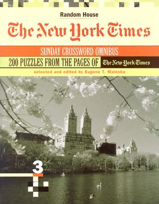 The New York Times Sunday Crossword Omnibus Volume World-Famous Sunday Fast Shipping · Read Ratings & Reviews · Shop Our Huge Selection · Explore Amazon Devices.