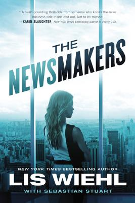 The Newsmakers - Wiehl, Lis, and Stuart, Sebastian