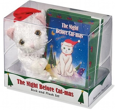 The Night Before Cat-Mas - Unser, Virginia