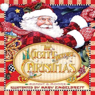 The Night Before Christmas - Moore, Clement C
