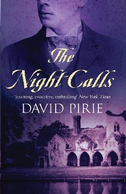 The Night Calls - Pirie, David