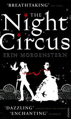 The Night Circus - Morgenstern, Erin