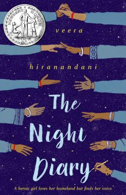 The Night Diary - Hiranandani, Veera