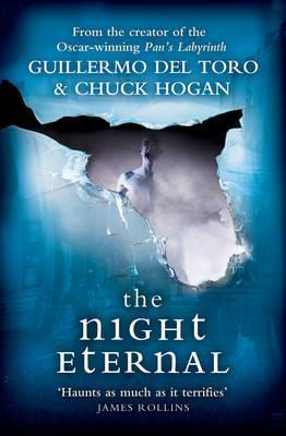 The Night Eternal - Toro, Guillermo del