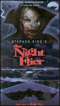 The Night Flier - Mark Pavia