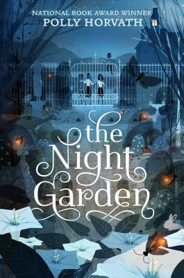 The Night Garden - Horvath, Polly