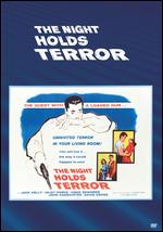 The Night Holds Terror - Andrew L. Stone