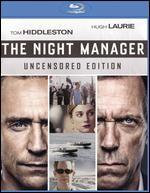 The Night Manager [Includes Digital Copy] [Blu-ray] [2 Discs]