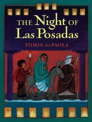 The Night of Las Posadas -