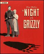The Night of the Grizzly [Olive Signature] [Blu-ray] - Joseph Pevney