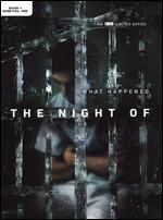 The Night Of  [TV Series]