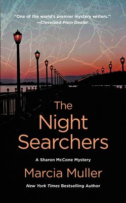 The Night Searchers - Muller, Marcia