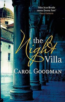 The Night Villa - Goodman, Carol