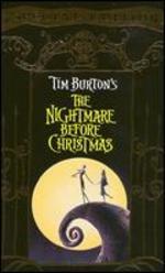 The Nightmare Before Christmas [Super Premium Edition] [2 Discs]