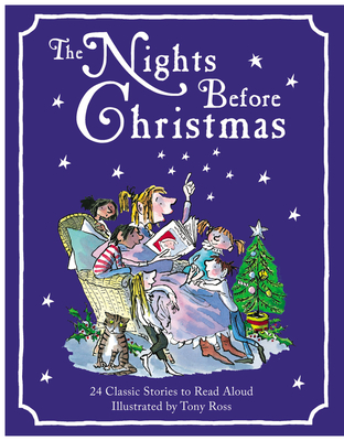 The Nights Before Christmas -