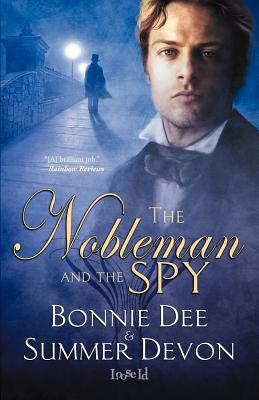 The Nobleman and the Spy - Dee, Bonnie, and Devon, Summer
