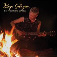 The Nocturne Diaries - Eliza Gilkyson