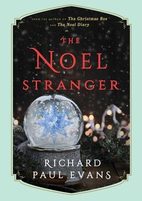 The Noel Stranger - Evans, Richard Paul