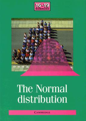 The Normal Distribution - Snape, Charles