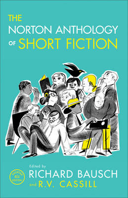 The Norton Anthology of Short Fiction - Bausch, Richard (Editor)