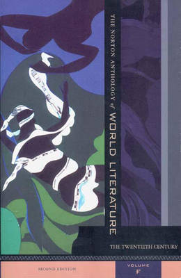 The Norton Anthology of World Literature - Lawall, Sarah N