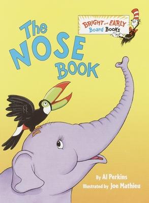 The Nose Book - Perkins, Al