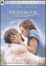 The Notebook [With Valentine's Day Movie Cash]