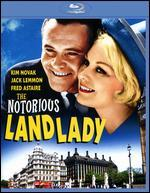The Notorious Landlady [Blu-ray]