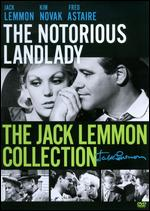 The Notorious Landlady - Richard Quine