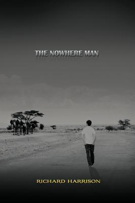 The Nowhere Man - Harrison, Richard