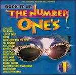 The Number Ones: Rock It Up