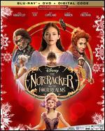 The Nutcracker and the Four Realms [Includes Digital Copy] [Blu-ray/DVD] [2 Discs]