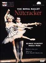The Nutcracker (Nureyev/Park)