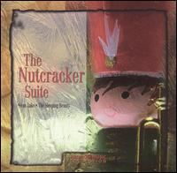 The Nutcracker Suite, Swan Lake and Sleeping Beauty - Various Artists