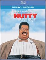 The Nutty Professor [Includes Digital Copy] [UltraViolet] [Blu-ray] - Tom Shadyac