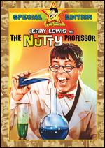 The Nutty Professor - Tom Shadyac