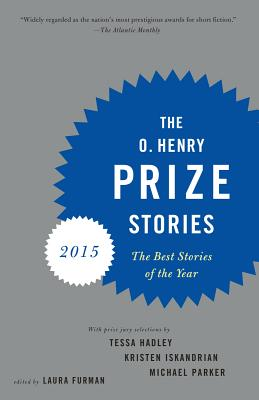 The O. Henry Prize Stories - Furman, Laura (Editor)