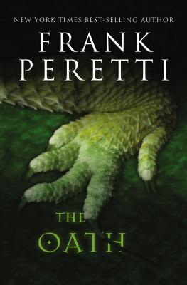 The Oath - Peretti, Frank