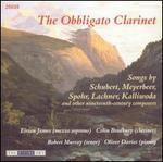 The Obbligato Clarinet